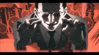 Аниме клип-Вечный Halloween (TALIBAL)
