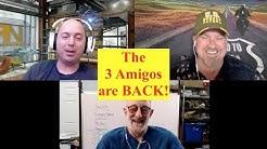 ALERT! New 3 Amigos ARE BACK!! (Clif High, Bix Weir & Jsnip4)