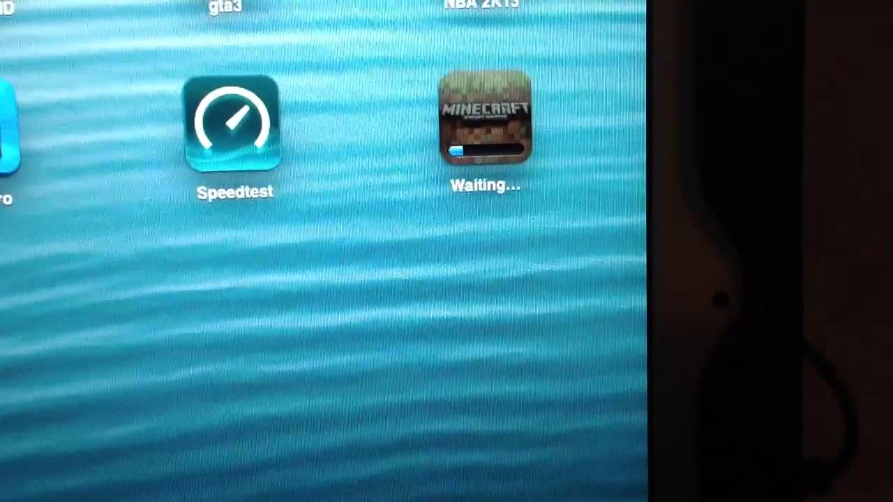 How To Install Minecraft Pe For Free Without Jailbreak