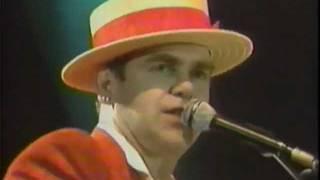 Elton John - Rock n