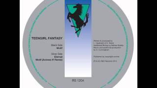 Teengirl Fantasy - Motif (Actress Remix)