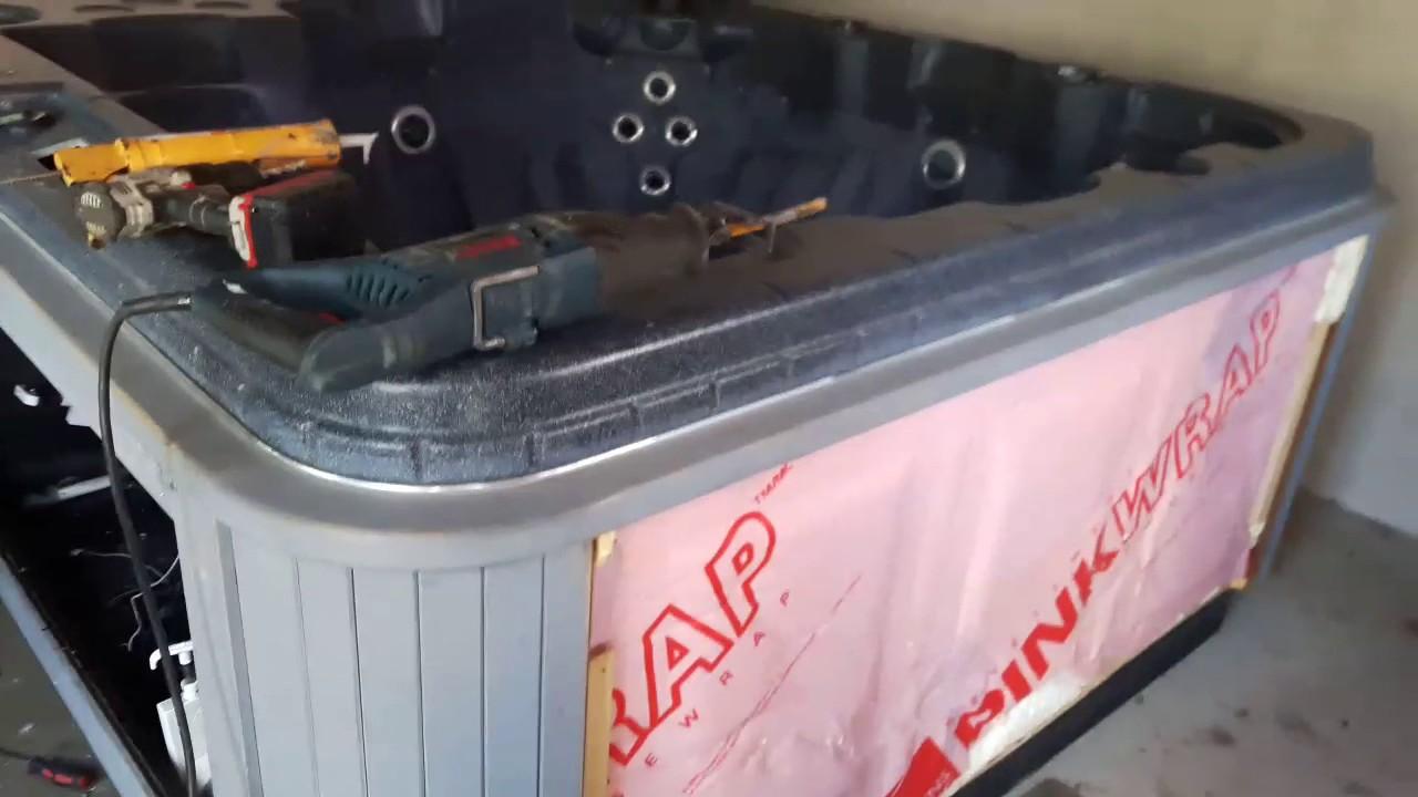 spacyclopedia tub plastaid leaks pvc com spadepot stop hot with htm leak repair spa
