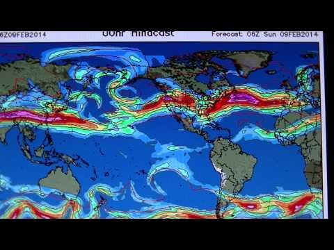 Polar Vortex Explained 2013 2014 winter HAARP jetstream control