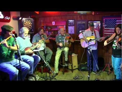 Charmas Band at Sir Froggy's Pub St. Patrick's Day 2013