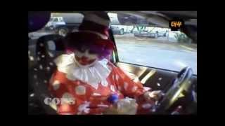COPS: Coco The Clown and the Undercover Prostitution Sting , Tampa, FL ( Full Episode )