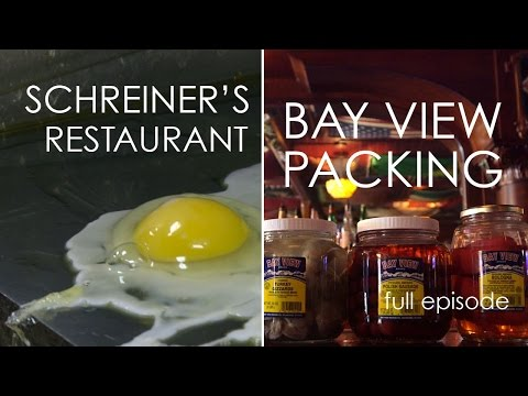 Wisconsin Foodie - Schreiner's Restaurant | Bay View Packing