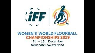 2019 Women's WFC 2019 - Neuchâtel - Trailer