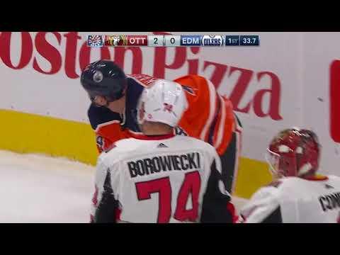 Ottawa Senators vs Edmonton Oilers - October 14, 2017 | Game Highlights | NHL 2017/18