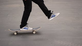 HOW TO SKATEBOARD FOR BEGINNERS | HOW TO SKATEBOARD EPISODE 1