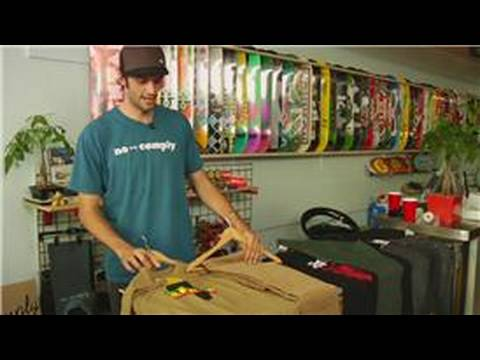 Skateboarding Trick Tips & Equipment : How to Buy the Right Clothes for Each Skateboard Look