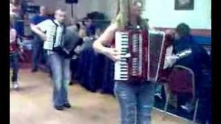 Paisley Accordion Band: Follow Follow/Billy Boys