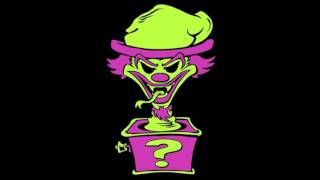 Watch Insane Clown Posse Riddle Box video