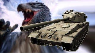 Pokaż co potrafisz !!! #1136 Godzilla być głodna...