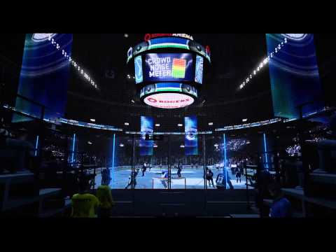 NHL 16 | Official E3 Gameplay Trailer | Xbox One, PS4