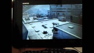 Modern Combat 3 HD Fallen Nation - Genesis GT-7200