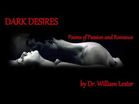 DARK DESIRES: POETIC EXPRESSIONS OF LOVE AND PASSION