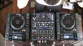 DJ IvorI - Tenminmix - May 2012 - Funky Electro House