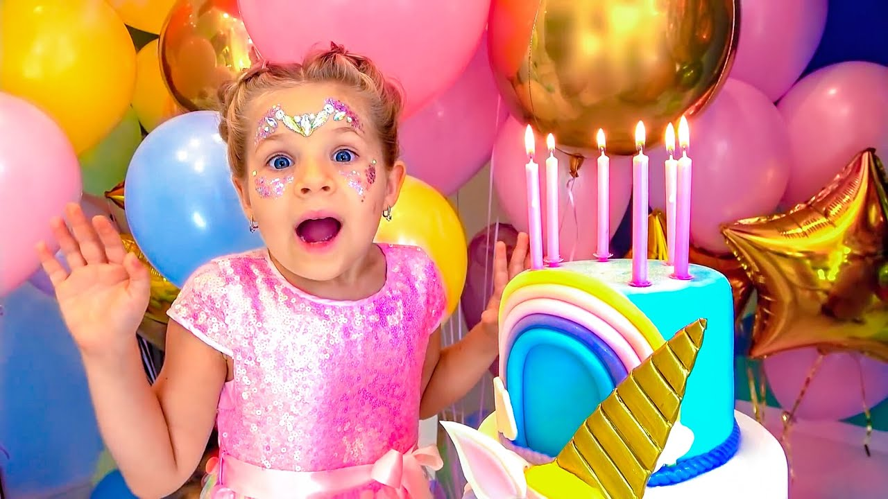 Happy Birthday Diana Birthday Video Collection Youtube