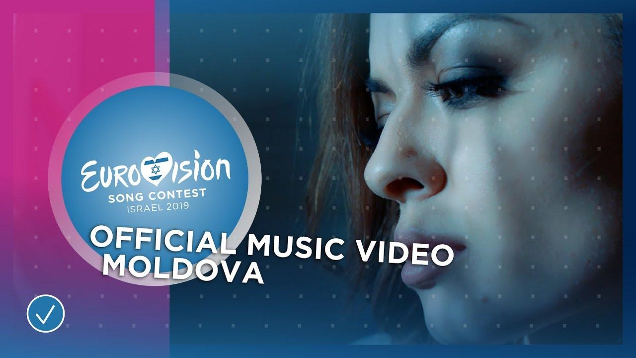 Anna Odobescu - Stay - Moldova ?? - Official Music Video - Eurovision 2019