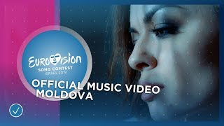 Anna Odobescu - Stay - Moldova 🇲🇩 - Official Music Video - Eurovision 2019