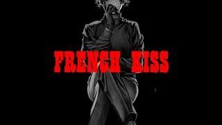 french kiss || villain!AU || todobakudeku