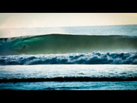 Sacred Waves- Desert Point