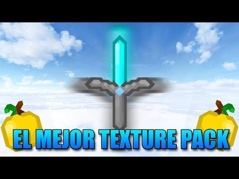 🏆¡WTF CON ÉSTE TEXTURE PACK, ES HERMOSO!🏆 | EL MEJOR TEXTURE PACK DEL MES.