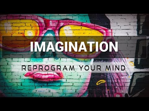 Imagination affirmations mp3 music audio - Law of attraction - Hypnosis - Subliminal