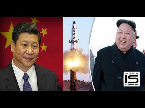 FINALLY: CHINA AND RUSSIA CONDEMN NORTH KOREA OVER NUCLEAR AGGRESSION, BUT STILL WON'T BACK TRUMP
