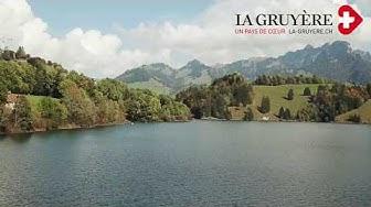Tour du Lac de Montsalvens