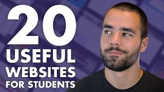20 Useful Websites Every Student Should Know About - College Info Geek
