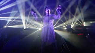 Gary Numan: Mercy (Live San Francisco 11/19/2017)