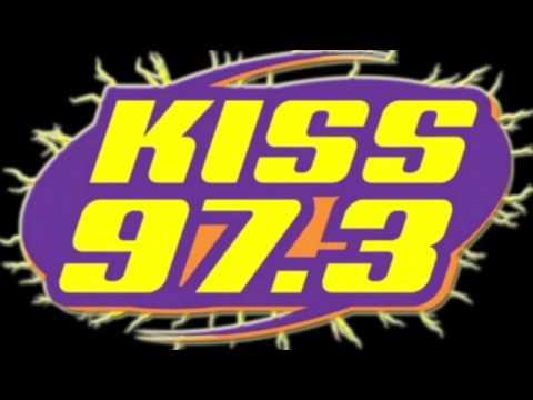 KKSS Kiss 973 Albuquerque  1997