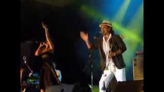 Penang World Music Festival 2013 -- Saharadja/Bali-Indonesia 1