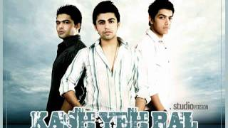 Boondh a drop of Jal - Kash Yeh Pal (New Release)