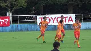2019プレミアリーグ 清水エスパルスユース vs 尚志高校