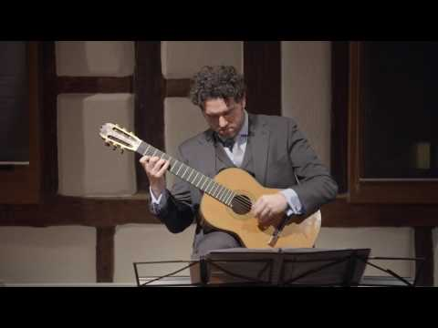 The Labyrinth of Silence by Georges Raillard played by David William Ross