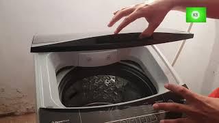 Bosch 7.0 KG Washing Machine Review||