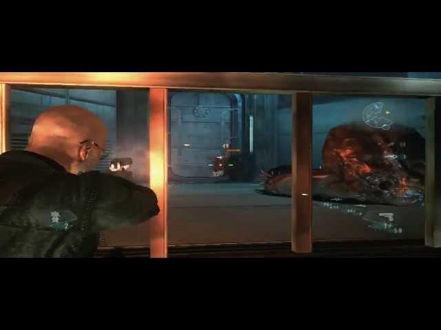 Resident Evil Revelations Modo Asalto - Nivel 17