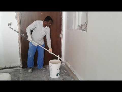 Painters man in Dubai UAE