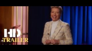 Late Night 2019 NEW MOVIE TRAILER  #Emma Thompson #Mindy Kaling