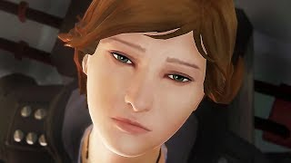 LIFE IS STRANGE Before The Storm Episode 2 Teaser (2017) PS4 / Xbox One / Steam