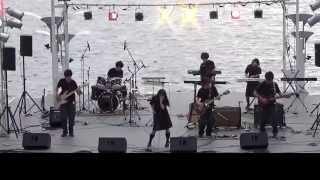 奈良育英高校 軽音楽部 cover「X Japan / Tears」