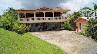 Mountain View Home Sale Morovis Puerto Rico Casa Venta