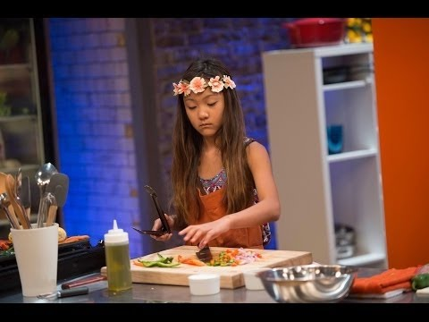 Chopped Junior S01E08 Cereal Miracles