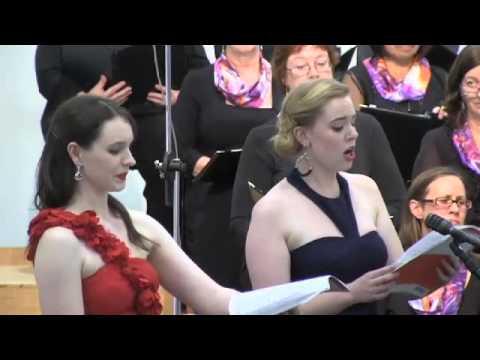 Vivaldi  - Gloria : Laudamus Te