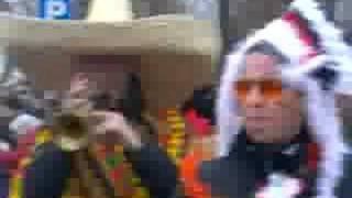 Querschläger Marienfeld & Rums Bums Kapelle - Karneval 2008