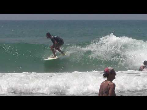 Surf in India: Board test 2016