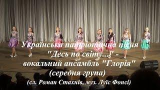 Українська патріотична пісня