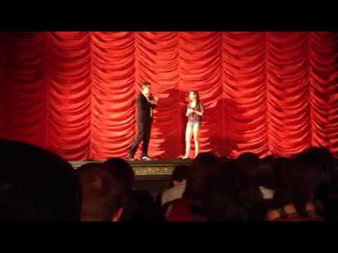 """Download """"Sleepwalk With Me"""" Q&A with Ira Glass"""